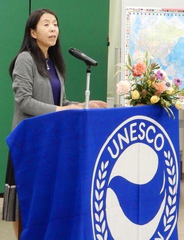 第三回 日本語スピーチコンテスト